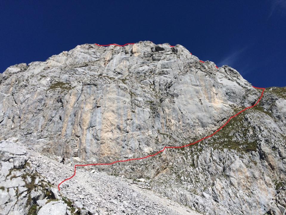 Gummfluh-Route